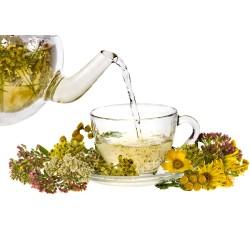 Чайове и билки
