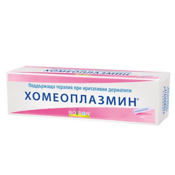 ХОМЕОПЛАЗМИН унгв. 40 гр