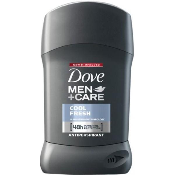 Стик дезодорант DOVE MEN+CARE COOL FRESH 50мл.