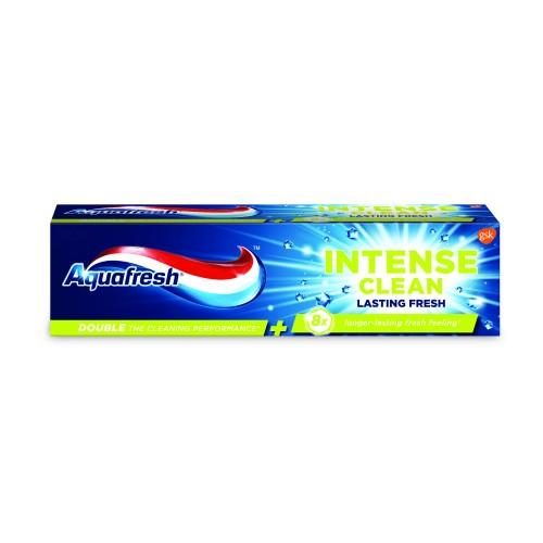 AQUAFRESH INTENSE CLEAN LASTING FRESH Паста за зъби 75мл.