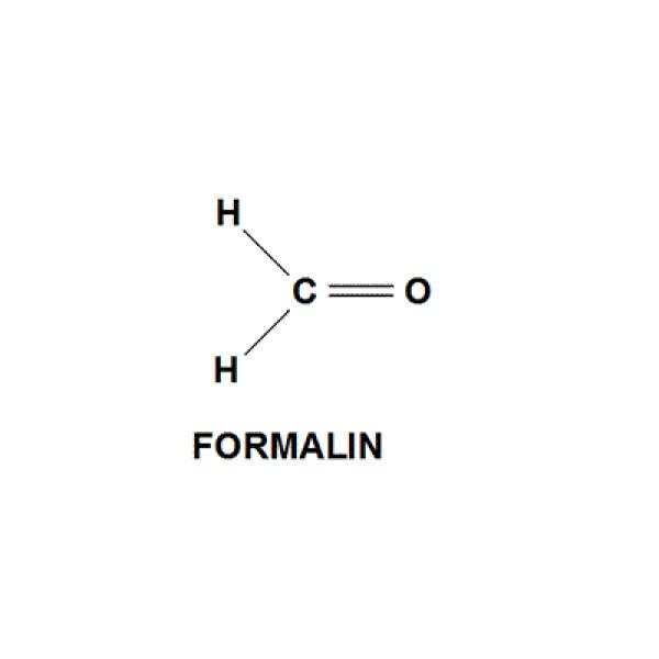 Формалин 10% 1 кг