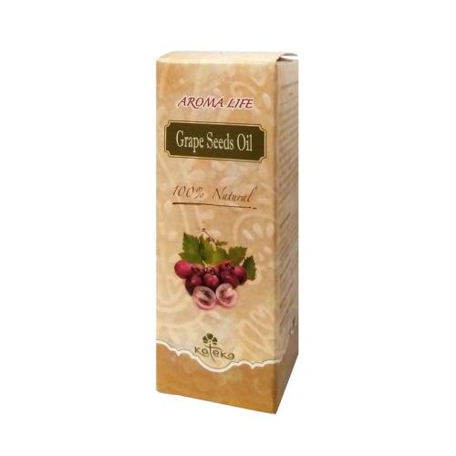 КАТЕКО Масло от гроздови семена 100мл.